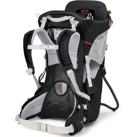 Nosidełko turystyczne - Osprey POCO - 2