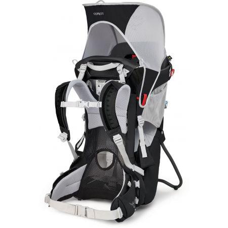 Раница за пренасяне на дете - Osprey POCO - 6