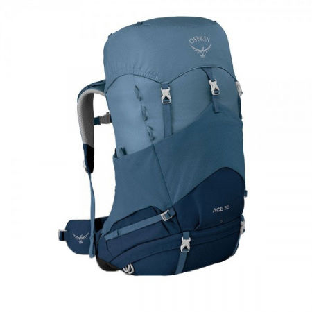 Outdoor backpack - Osprey ACE 38 - 1