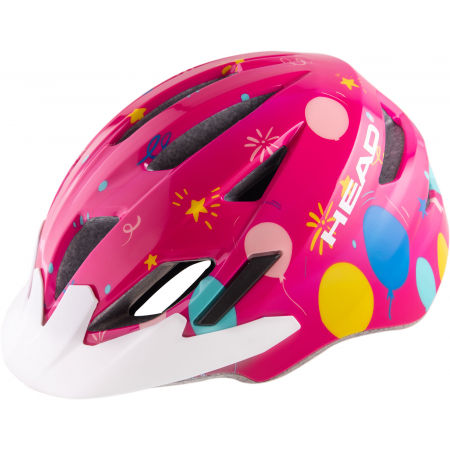 Head Y11A OUT MOULD - Kids' cycling helmet