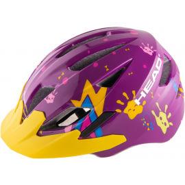 Head Y11A OUT MOULD - Detská cyklistická prilba