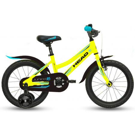 "Head JUNIOR 16"" - Detský bicykel"