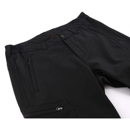 Pánske softshellové nohavice - Hannah METTY - 3