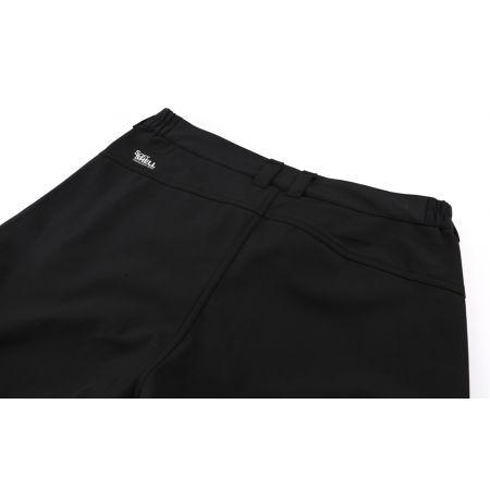 Pánske softshellové nohavice - Hannah METTY - 5