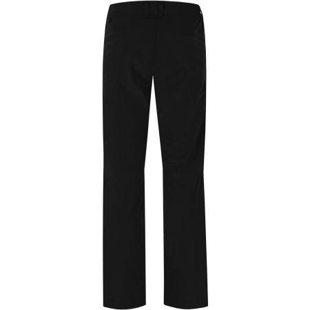 Pánske softshellové nohavice - Hannah BREX - 2