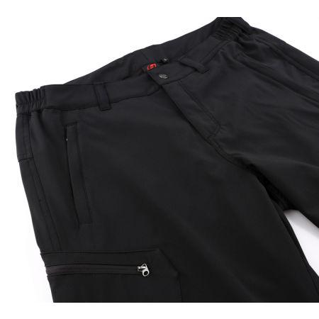 Pánske softshellové nohavice - Hannah BREX - 3