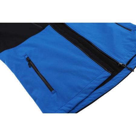Pánská softshellová bunda - Hannah ARCHIE - 3
