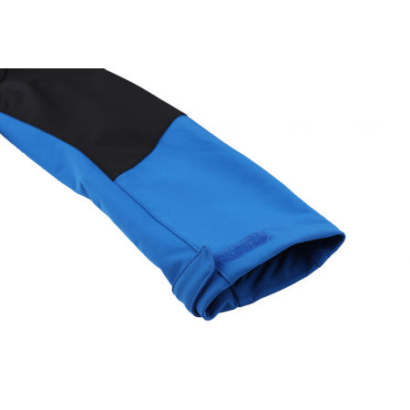 Pánská softshellová bunda - Hannah ARCHIE - 5