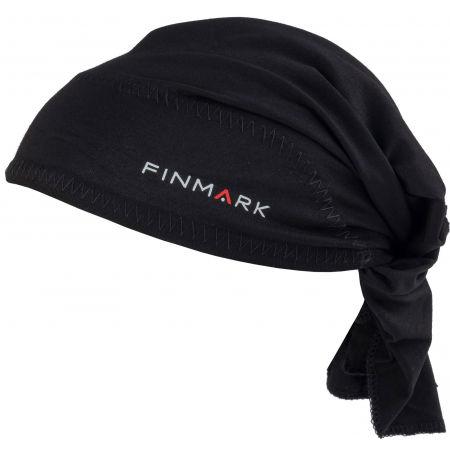 Finmark FS-020 - Funkčná trojcípa šatka