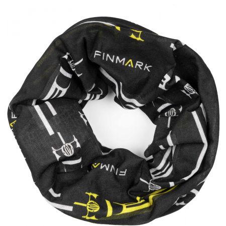 Eșarfă multifuncțională - Finmark FS-009