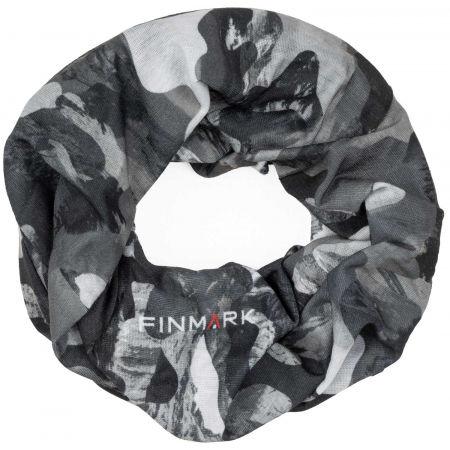 Multifunkčná šatka - Finmark FS-007