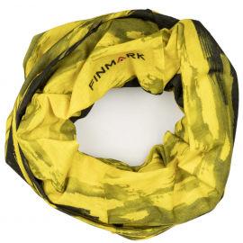 Finmark FS-006 - Multifunkční šátek