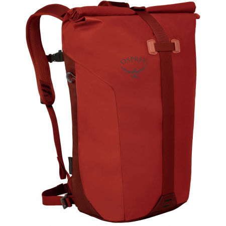 Osprey TRANSPORTER ROLL - City backpack