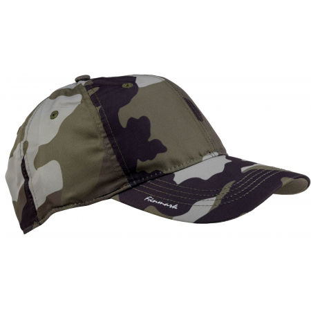 Лятна бейзболна шапка - Finmark FNKC971