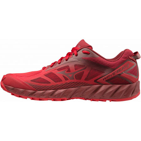 Mizuno WAVE IBUKI 2 - Men's running shoes