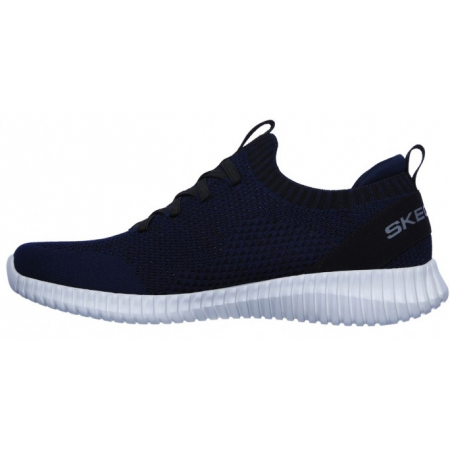 Men's low-top sneakers - Skechers ELITE FLEX - 3
