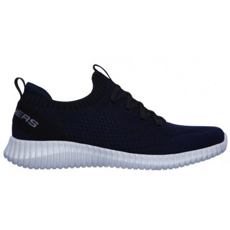 Men's low-top sneakers - Skechers ELITE FLEX - 2