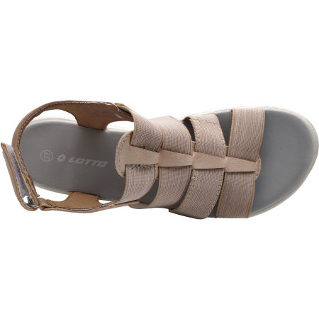 Дамски сандали - Lotto MARIBOR - 5