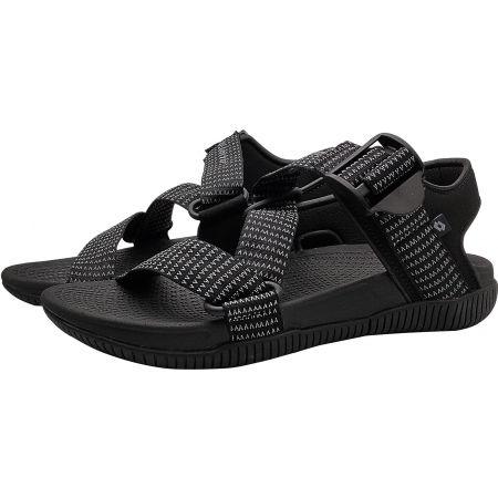Dámské sandály - Lotto MENESSA - 2