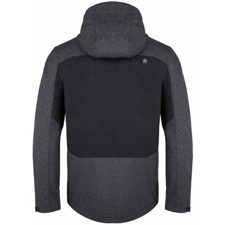 Pánska softshellová bunda - Loap LATRIC - 2