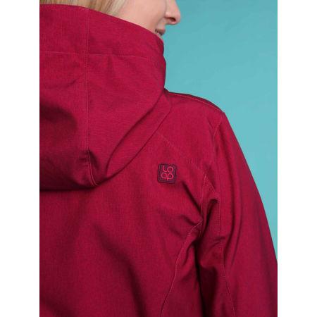 Dámska softshellová bunda - Loap LAVINA - 7