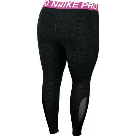 Dámske legíny plus size - Nike NP TGHT PLUS W - 2