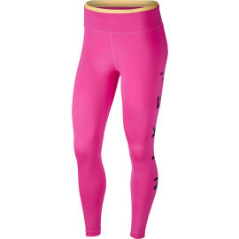 Nike ONE TGT 7/8 ICNCLSH GX W - Women's leggings