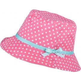 Lewro ABRIL - Dievčenský plátený klobúčik