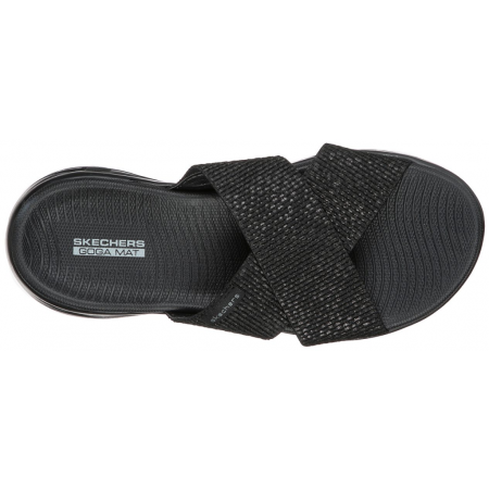 Women's slippers - Skechers ON-THE-GO 600 - 4