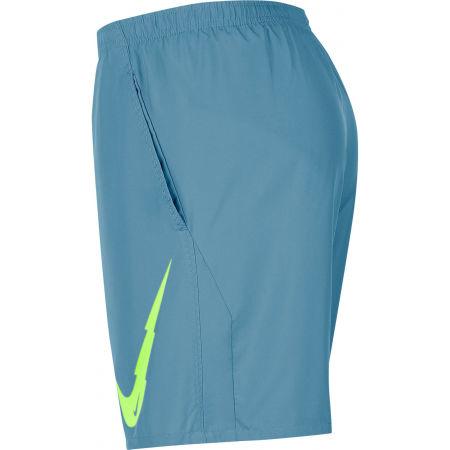 Pánske bežecké šortky - Nike RUNNING SHORTS - 2