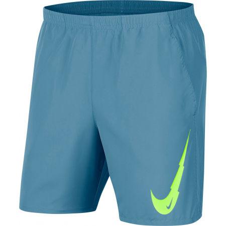 Pánské běžecké šortky - Nike RUNNING SHORTS - 1