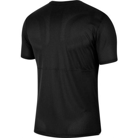 Pánské běžecké tričko - Nike BREATHE - 2