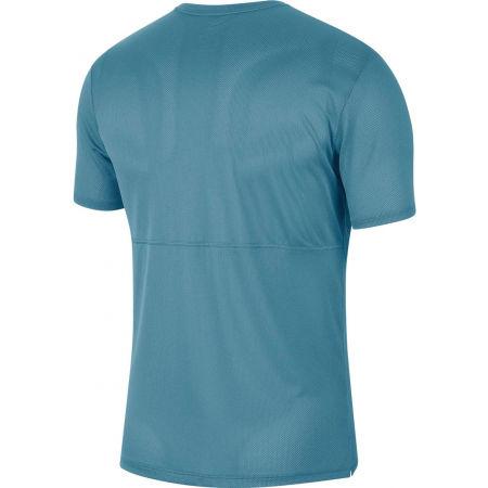 Pánske bežecké tričko - Nike BREATHE - 2