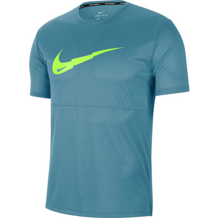 Nike BREATHE - Men's running T-shirt