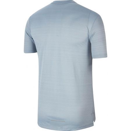 Pánské běžecké tričko - Nike MILER WILD RUN - 2