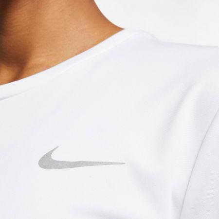 Dámský běžecký top - Nike MILER TOP SS W - 5