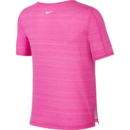 Dámske bežecké tričko - Nike ICON CLASH - 2