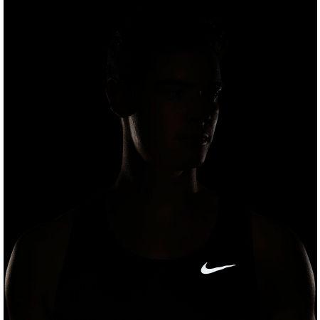 Pánské běžecké tílko - Nike BREATHE - 7