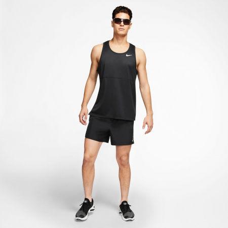 Мъжка тениска за бягане - Nike BREATHE - 8