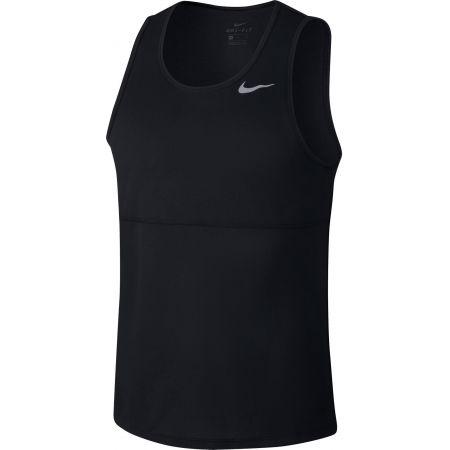 Мъжка тениска за бягане - Nike BREATHE - 1