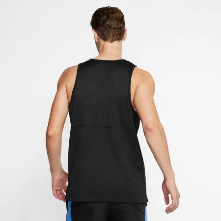 Pánské běžecké tílko - Nike BREATHE - 4