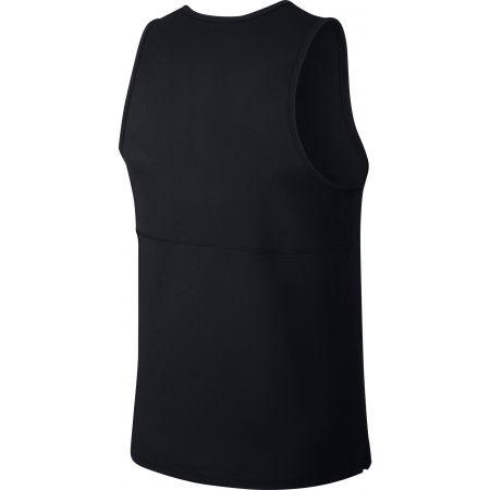 Мъжка тениска за бягане - Nike BREATHE - 2