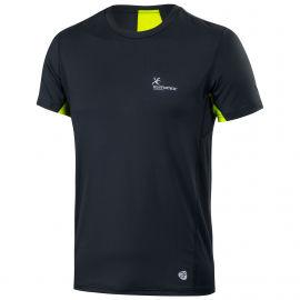 Klimatex JAFAR - Koszulka do biegania męska