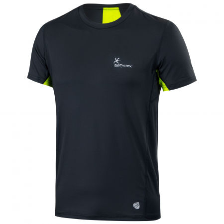 Koszulka do biegania męska - Klimatex JAFAR - 1