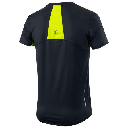 Koszulka do biegania męska - Klimatex JAFAR - 2