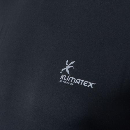 Pánske bežecké tričko. - Klimatex JAFAR - 3