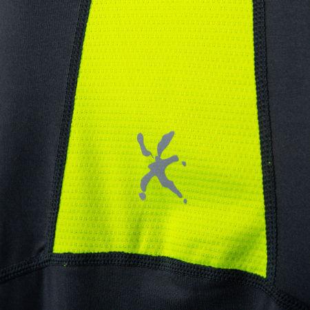 Koszulka do biegania męska - Klimatex JAFAR - 5