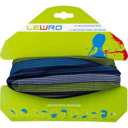 Dětský multifunkční šátek - Lewro DAXIS - 2