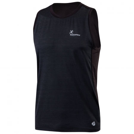 Klimatex ABAS - Мъжка тениска за бягане
