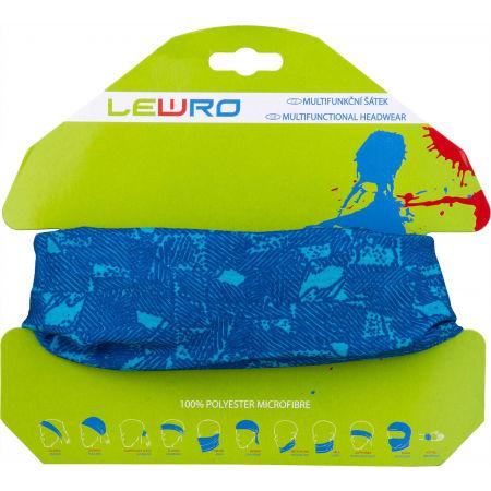 Dětský multifunkční šátek - Lewro ZIKIRO - 2